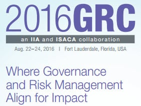 2016 GRC Conference image